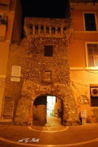 L'archetto San Giovanni  (foto Ibelli)