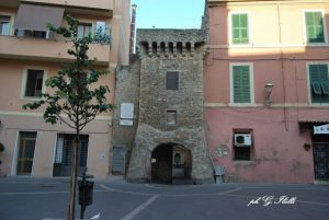 Archetto  (foto Ibelli)