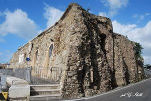 La rocca (foto Ibelli)