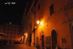 Piazza Leandra (foto Ibelli)