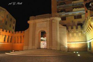 Porta Livorno (foto Ibelli)